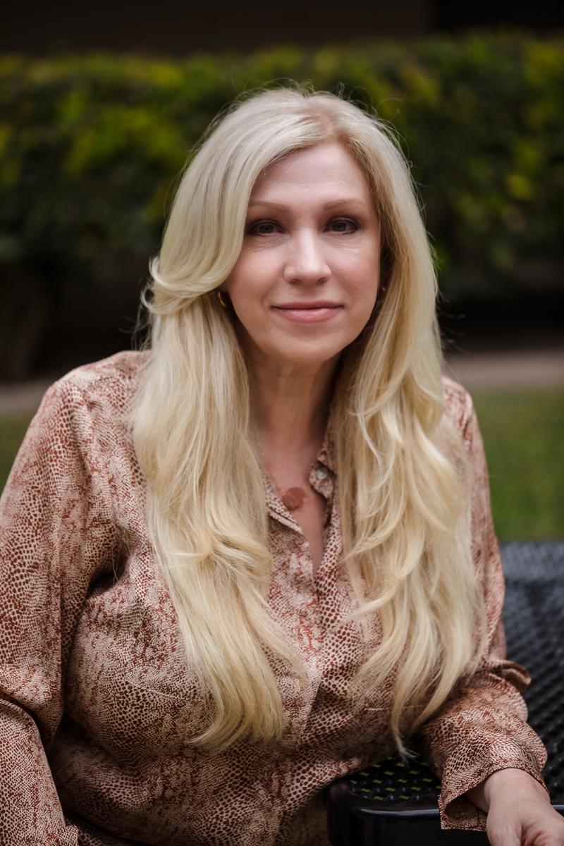 Jenette Traverson